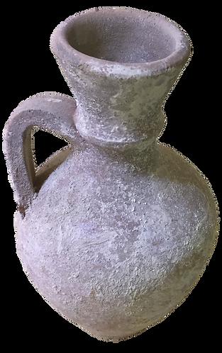 Small old Jar #4