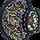 Thumbnail: Olive Dish - round