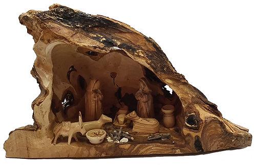 Nativity Grotto
