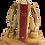 Thumbnail: Praying Hands Book Stand