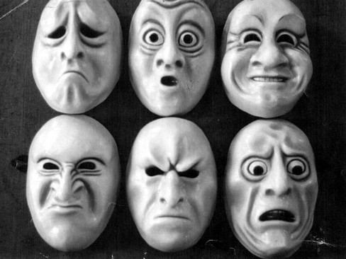 When our emotions get the best of us: understanding your emotions and how to change them.