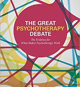 Wampold: what makes Psychotherapy effective?