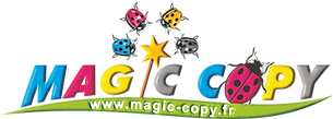 LOGO MAGIC COPY