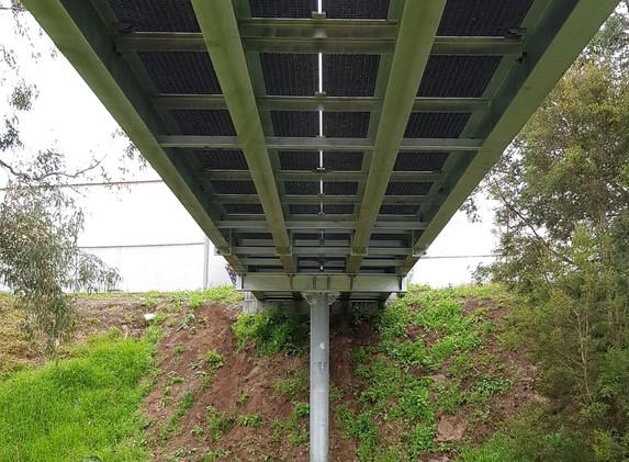Saleyards Bridge