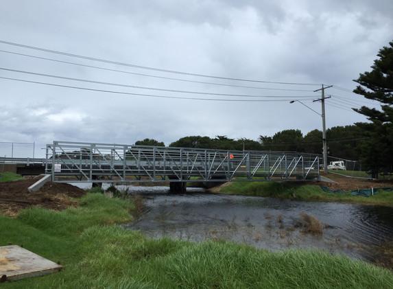 Wellington Street Bridge 2