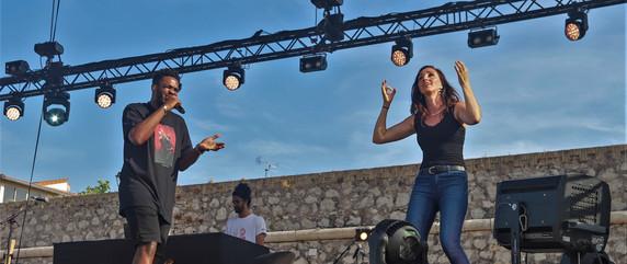 10 Doigts en Cavale - Mas Kit - Festival Nuits Carrées 2.1