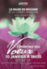 Vœux Mougins 2020 - LSF