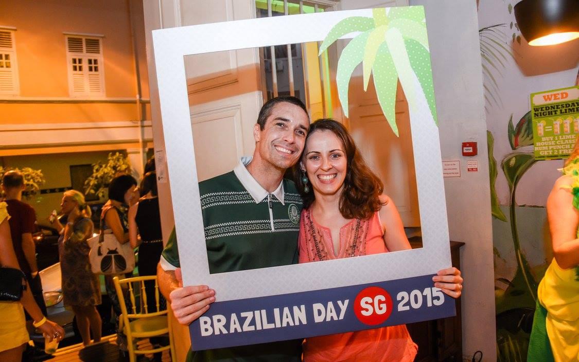 Brazilian Day 2015