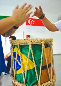 Brazilian Day 2013