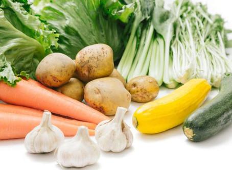 楽チン加圧deダイエットのための基本的な食事法  その2