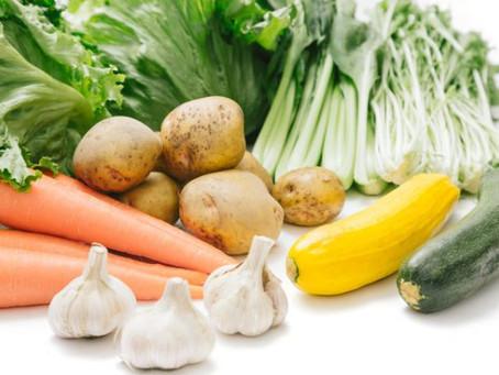 楽チン加圧deダイエットのための基本的な食事法 |その2