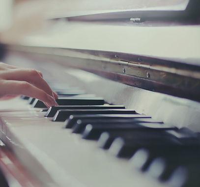 Yeşilköy Müzik Atölyesi - Piyano dersleri