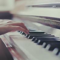 PIANOFORTE - Lezioni individuali online (30 min, 45 min o 1 ora) PRIMA LEZIONE GRATUITA