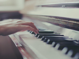 The shortcut to musical success