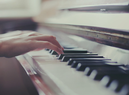 Just how do you clean your piano's keys?
