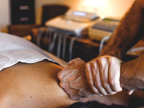 Rehabilitación Física y Fisioterapia
