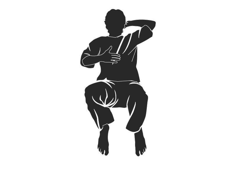 ejercicio-terapéutico-funcional-abdomen-superior-cuidaelcuerpo-mariano-maradei