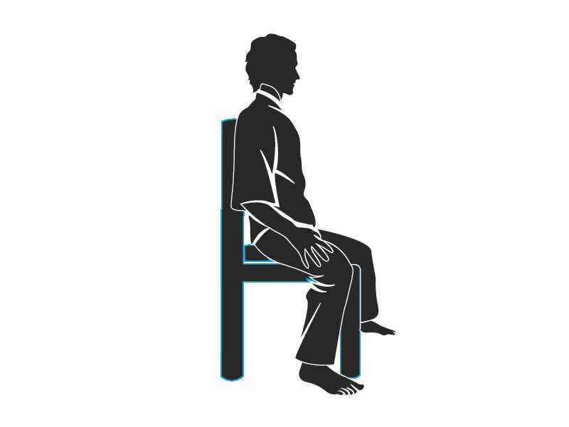 ejercicio-terapéutico-funcional-estiramiento-isquiotibiales-en-silla-cuidaelcuerpo-mariano-maradei
