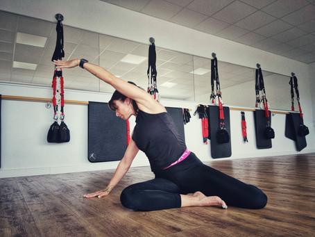 Pilates Präventionskurs