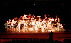 Voyages Orchestra Shepparton