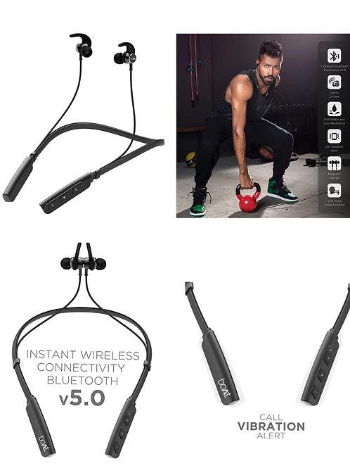 Boat 235v2 wireless neckband headset