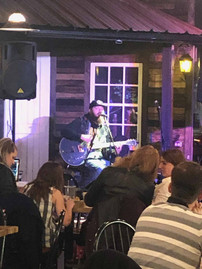Open Mic at Beantrees