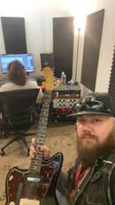 Tracking Heavy Guitars