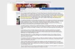 Dangdai publication