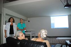 Conferencia Cappadoro  Villaverde