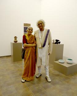 Artistas Indios Jyotsna Bhatt.