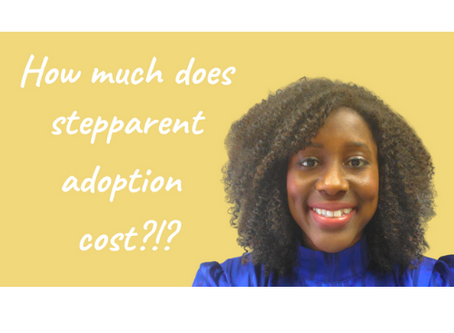 How Much Does Stepparent Adoption Cost?