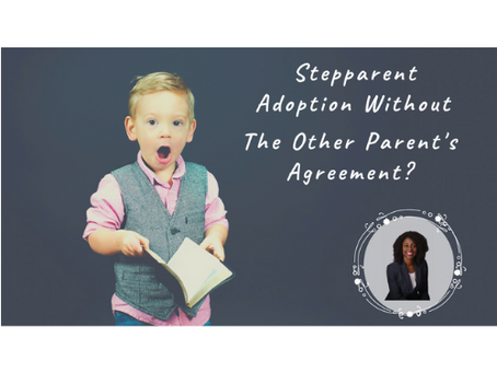 Nebraska Stepparent Adoption Without The Absent Parent's Agreement?