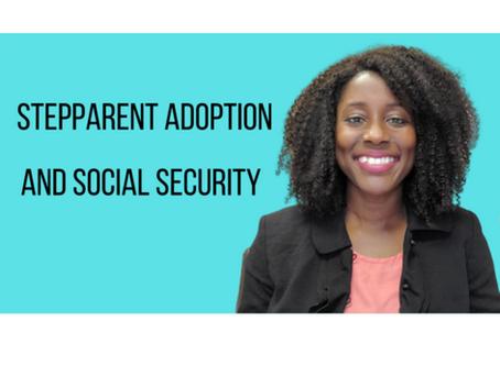 Stepparent Adoption And Social Security
