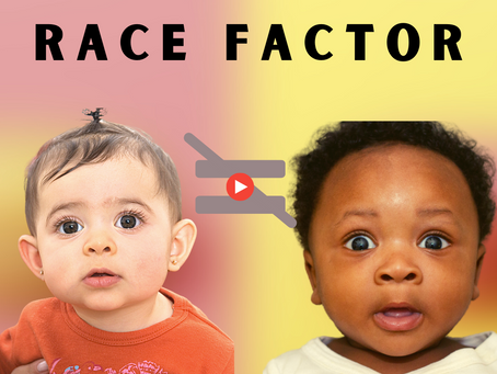 Interracial Adoption: 5 Questions To Consider