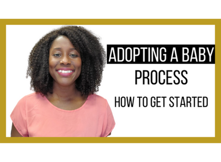 Adopting A Baby Process: How To Get Started
