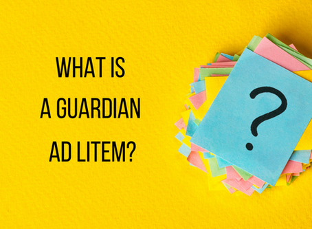 What Is A Guardian Ad Litem For A Stepparent Adoption?