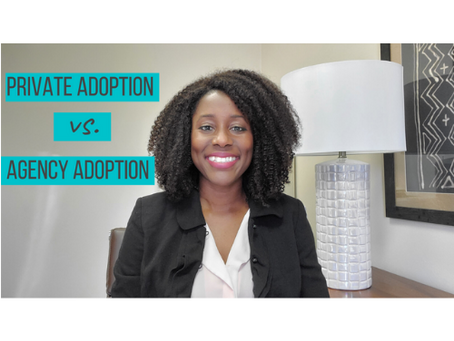 Private Adoption vs. Agency Adoption