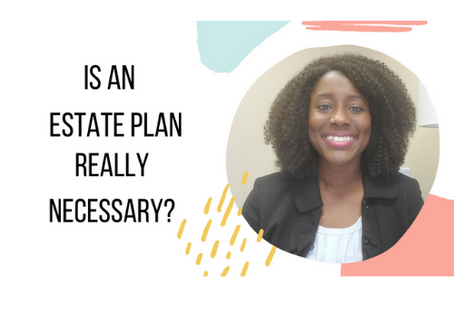 Is An Estate Plan Really Necessary After An Adoption?