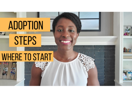 Considering Adoption? You need to know this...