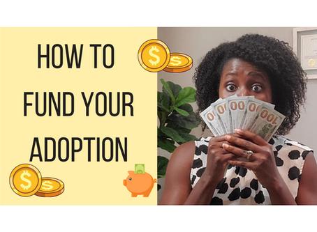 6 Ways To Fund Your Adoption