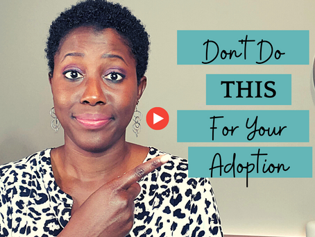 3 Reasons to NOT Do Your Adoption Home Study First