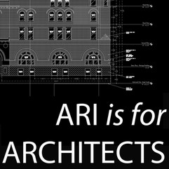 As-built Survey Solutions for Architects