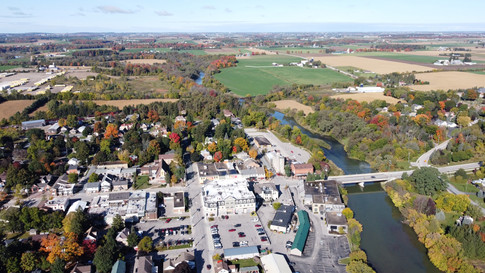 Village of St. Jacobs