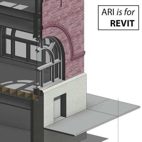 3D Revit Surveying