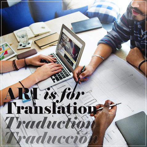 Live Translation Services