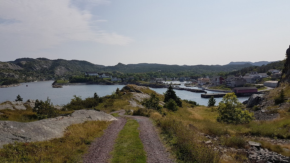 Brigus Newfoundland