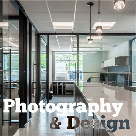 Photography and Design