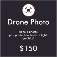 Aerial Drone Photos