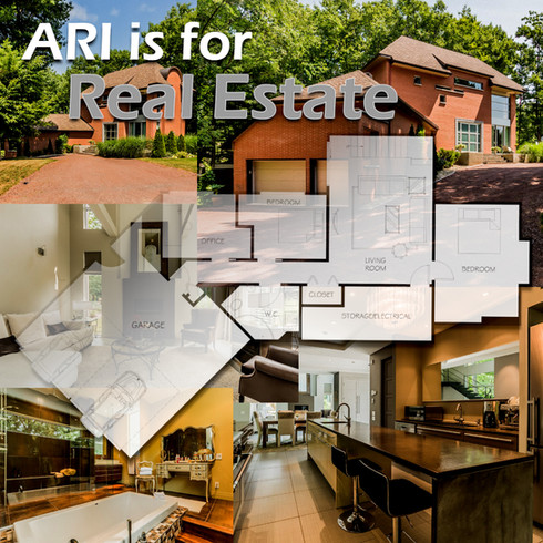 Real Estate Surveying and Photography