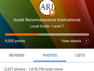 1,000,000 vues!